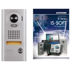 AIPHONE Kit vidéo couleur...